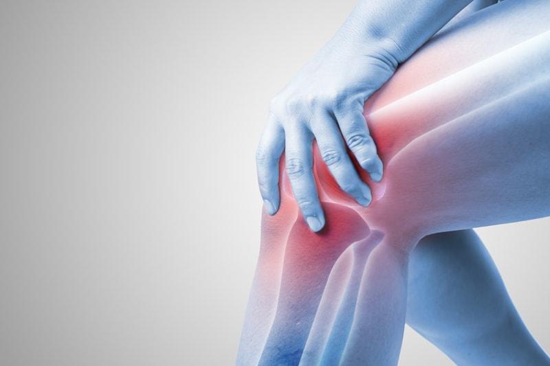 妙典-膝痛
