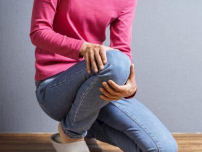 膝の痛みが骨盤の歪みで起こる3つの理由とは?